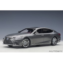 1:18 Lexus LS 500h