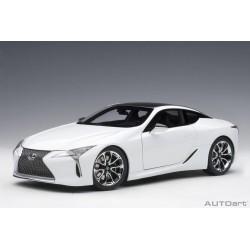 1:18 Lexus LC500 (AUTOart)