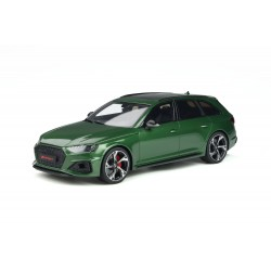 1:18 Audi RS 4 Avant