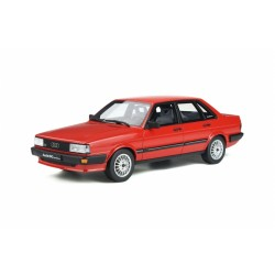 1:18 AUDI 80 quattro B2 1983