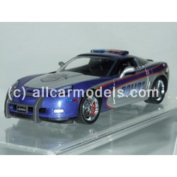 1:24 Chevrolet Corvette Z06...