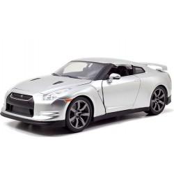 1:24 Brian's Nissan GT-R (R35)