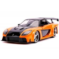 1:24 Han's Mazda RX-7