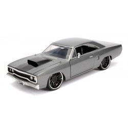 1:24 Dom's Plymouth Road...