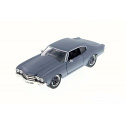 1:24 Dom's Chevy Chevelle SS