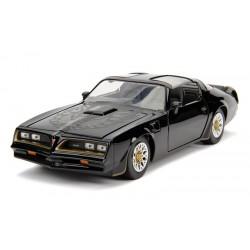 1:24 Tego's Pontiac Firebird