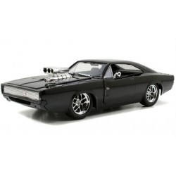 1:24 Dom's Dodge Charger R/T