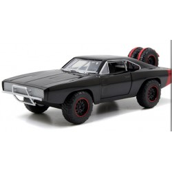 1:24 Daome Dodge Charger...