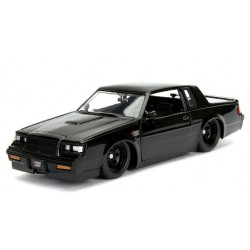 1:24 Dom's Buick Grand...