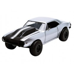 1:24 Roman's Chevy Camaro