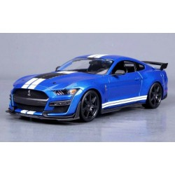 1:18 Mustang Shelby GT500 2000