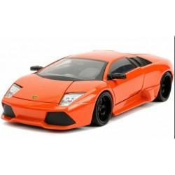 1:24 Roman's Lamborghini...