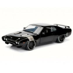 1:24 Dom's Plymouth GTX
