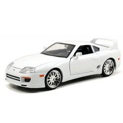 1:24 Brian's Toyota Supra
