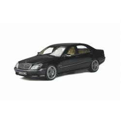 1:18 Mercedes-Benz S-Class...