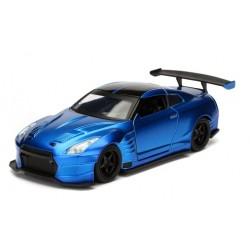 1:24 Brian's Nissan GT-R...