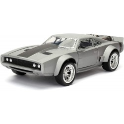 1:24  Dom's Ice Charger
