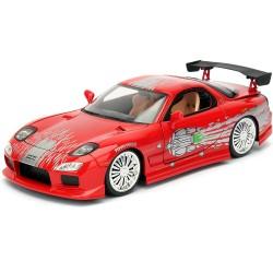 1:24 Dom's Mazda RX-7