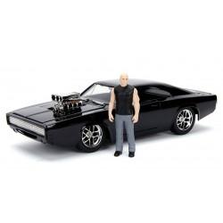 1:24 Dom Figure & Dodge...