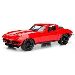 1:24 Letty's Chevy Corvette