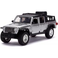 1:24 Zozo Jeep Gladiator