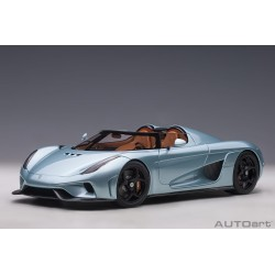 1:18 Koenigsegg Regera