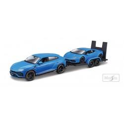 1:24 Lamborghini Urus/...