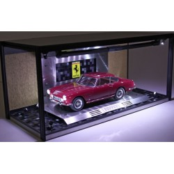 1:18 BBR Display Case With...