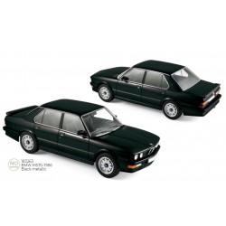 1:18 BMW M 535i 1986