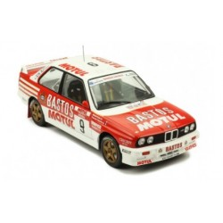 1:18 BMW E30 M3 No.9, Tour...