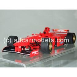 1:18 Ferrari F310B, No.5...