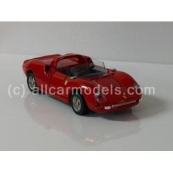 1:18 Ferrari 250 P 1963...