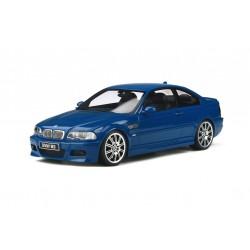 1:18 BMW E46 M3 LAGUNA SECA...