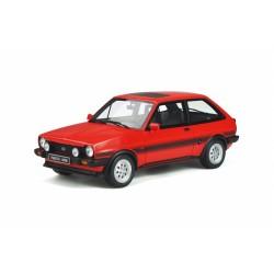 1:18 Ford Fiesta Mk.1 XR2 1981