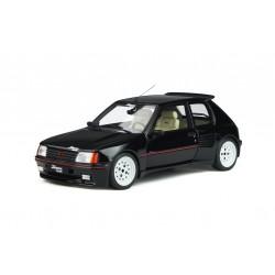 1:18 Peugeot 205 Dimma 1989