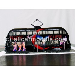 1:76 Blackpool Balloon Tram...