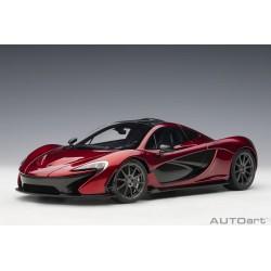 1:18 McLaren P1