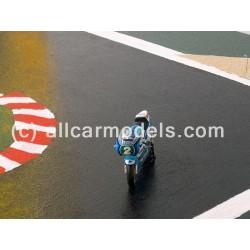 1:24 Yamaha TZ 250L...