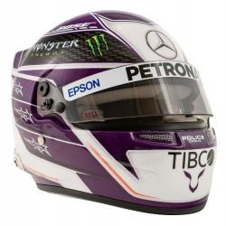 1:2 Helmet Lewis Hamilton...