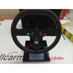 1:2 McLaren MP4/4 Steering...