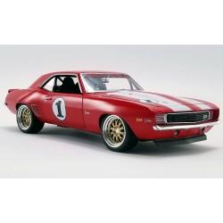 1:18 Chevrolet Camaro 1969...