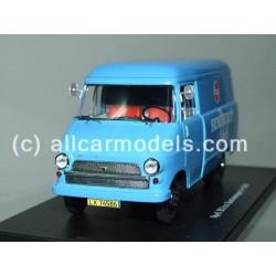 1:43 Opel Blitz Van A-...