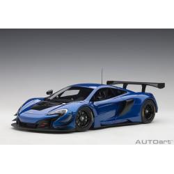 1:18 McLaren 650S GT3
