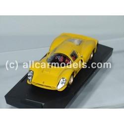 1:43 Ferrari 412 P Prova...