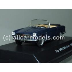 1:43 Fiat 2300 S Cabriolet-...