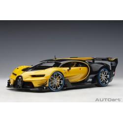 1:18 Bugatti Vision Gran...