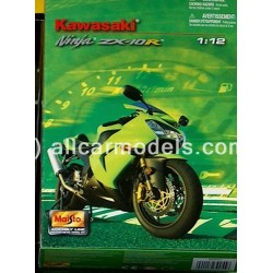 1:12 Kawasaki Ninja ZX -...