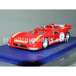 1:43 Alfa Romeo 33.3...