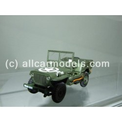 1:43 Jeep Willys 1944 (VML)