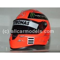 1:2 Michael Schumacher...